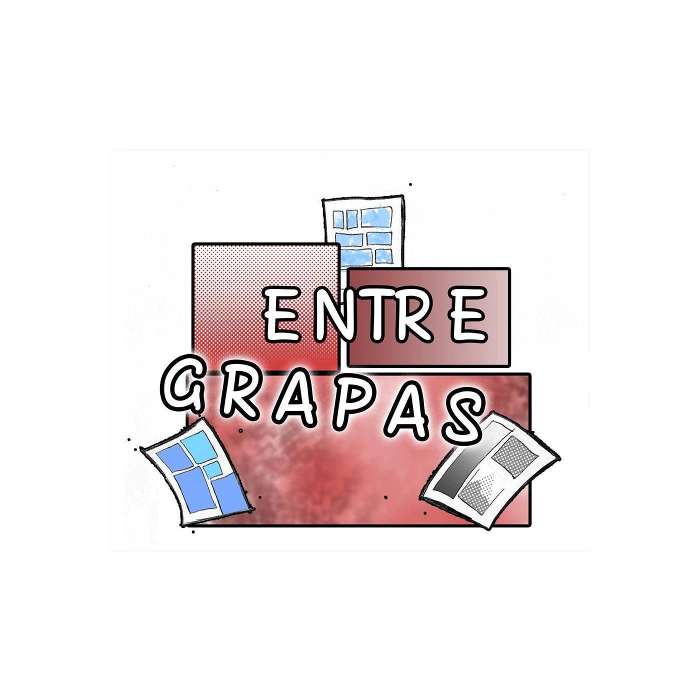 <![CDATA[Entre Grapas]]>