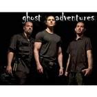 Buscadores de Fantasmas (Ghost Adventures)