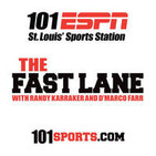 The Fast Lane – May 19th, 2017 – 3 PM hour