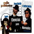 Ciencias para Normales 46 (03/03/2017) Arqueología subacuática