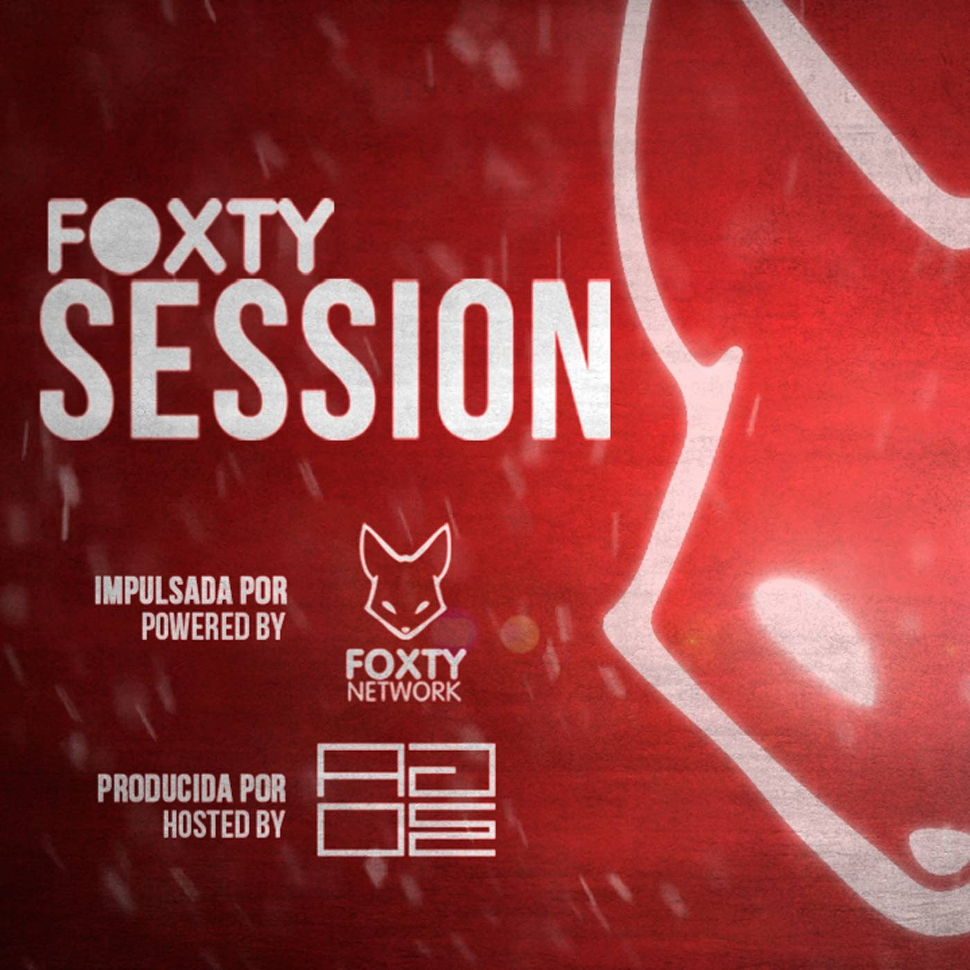 <![CDATA[Foxty Session]]>