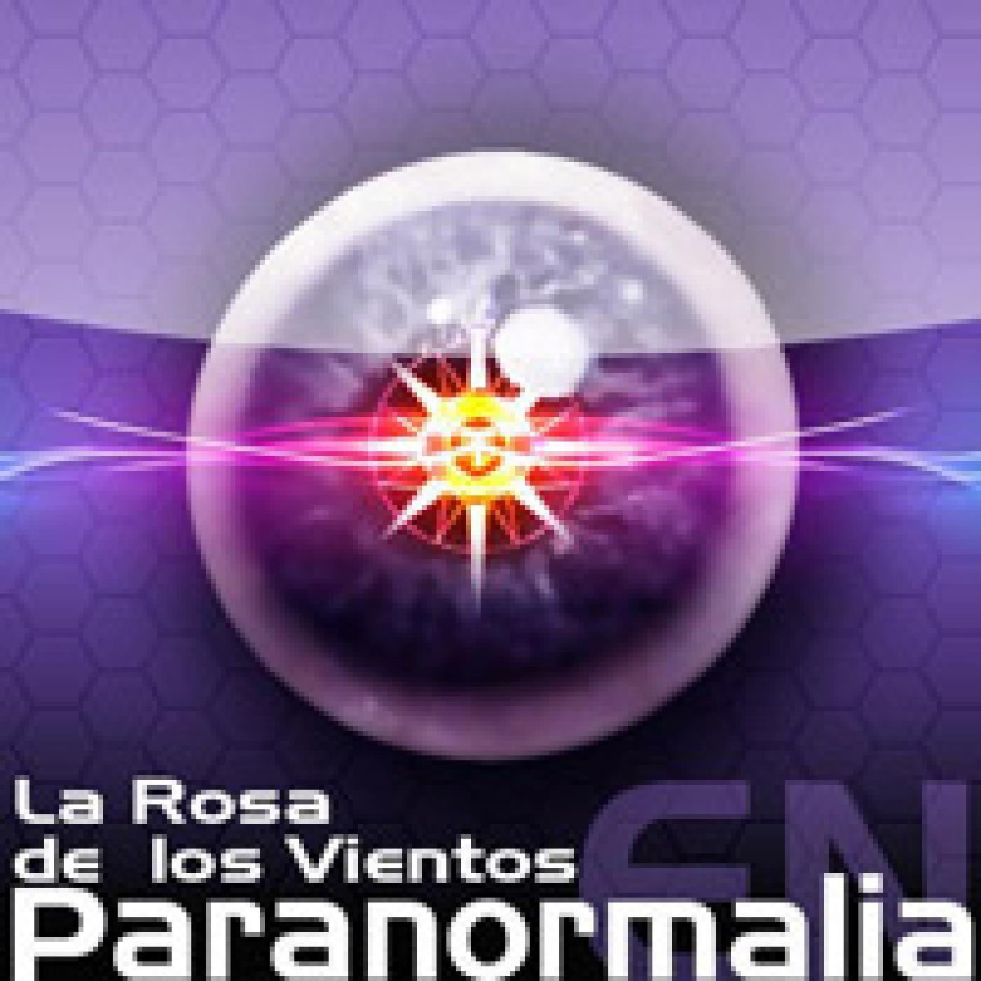 <![CDATA[Paranormalia: La Rosa de los Vientos]]>