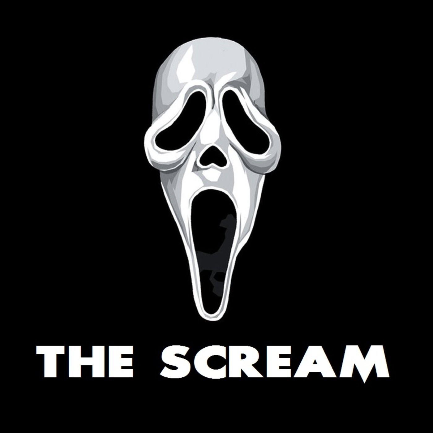 <![CDATA[The Scream]]>