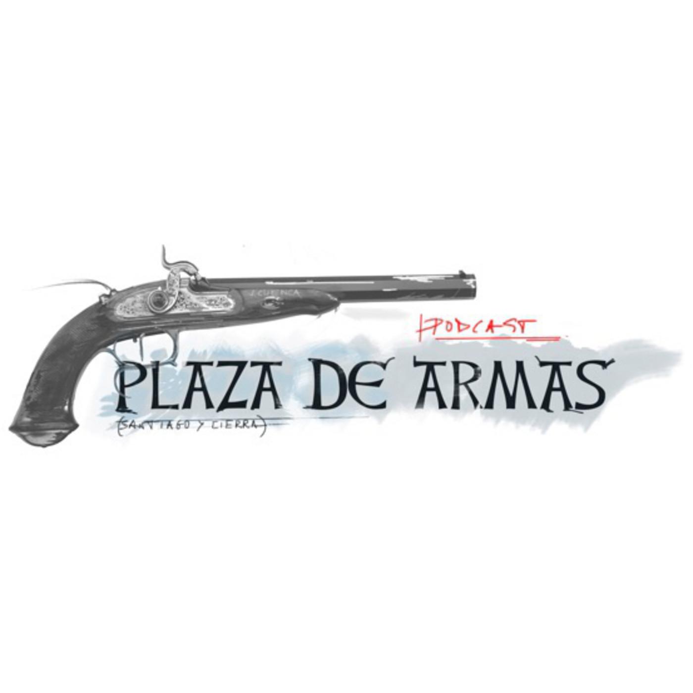 <![CDATA[Plaza de Armas]]>