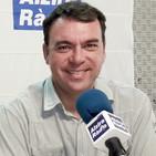 Entrevista a Luis Hernando / 12-03-2013