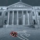 Asesinato en el Congreso