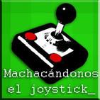 Machacándonos el Joystick