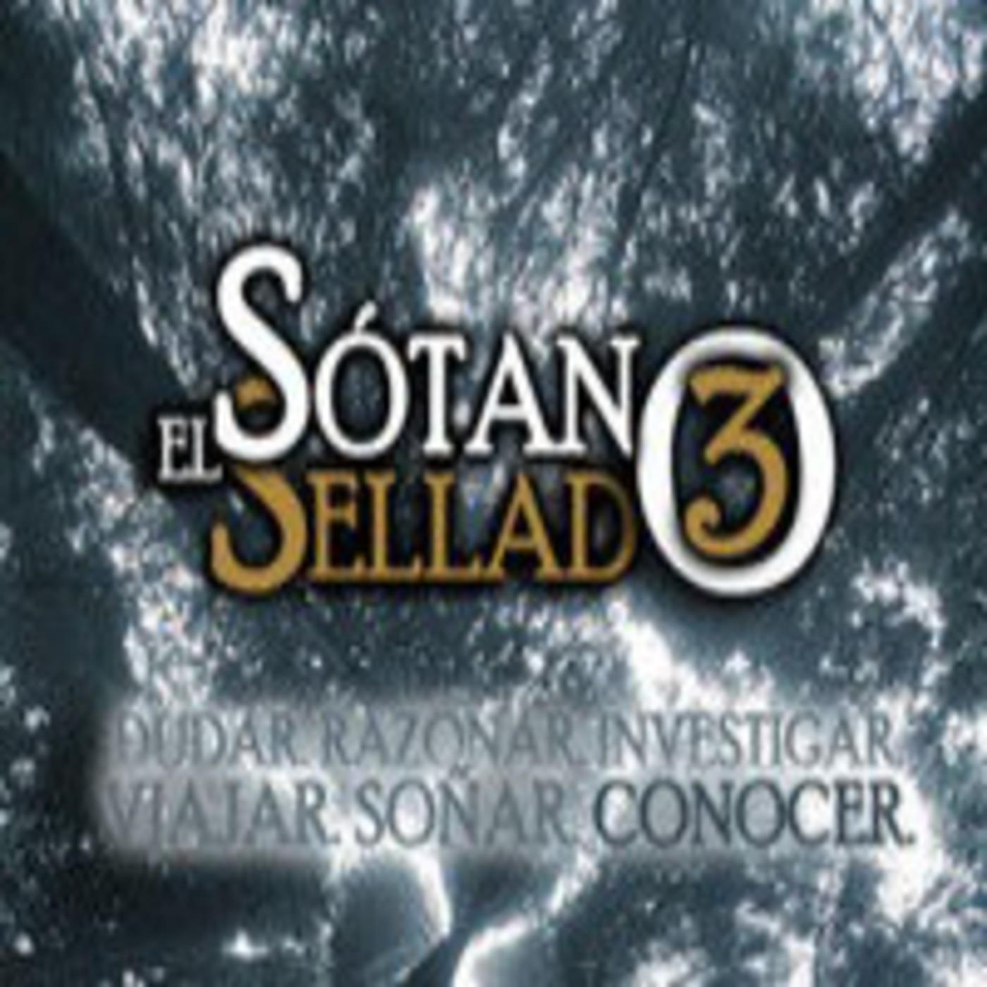 <![CDATA[El Sótano Sellado 3 (podcast oficial)]]>