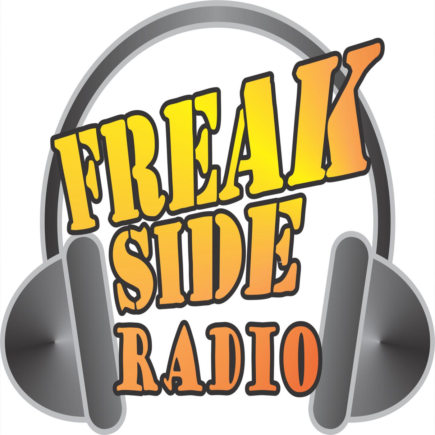 <![CDATA[Freak Side]]>