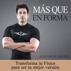 Suplementos Deportivos para Ganar Músculo: Proteínas y Creatina | Programa 17