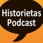 Historietas Podcast