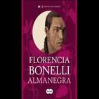 Almanegra (Trilogia el Perdón #2) de Florencia Bon
