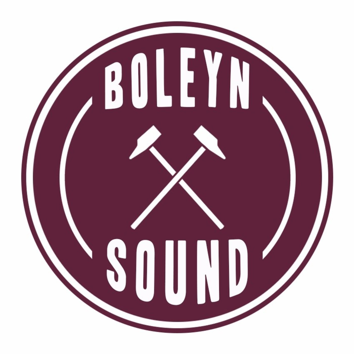 Logo de Boleyn Sound