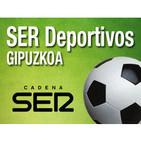 SER Deportivos Gipuzkoa | Jueves 13 de febrero de 2014