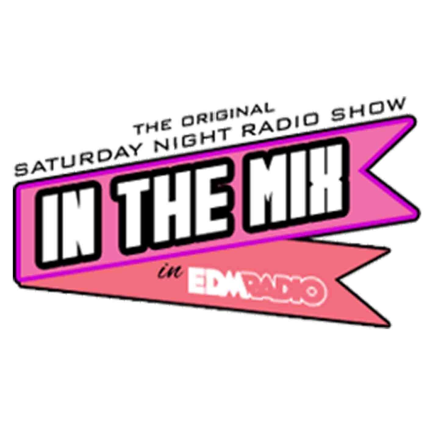 <![CDATA[In The Mix (EDM RADIO) ]]>