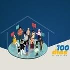 100 días Asamblea. Juntos, lo estamos logrando