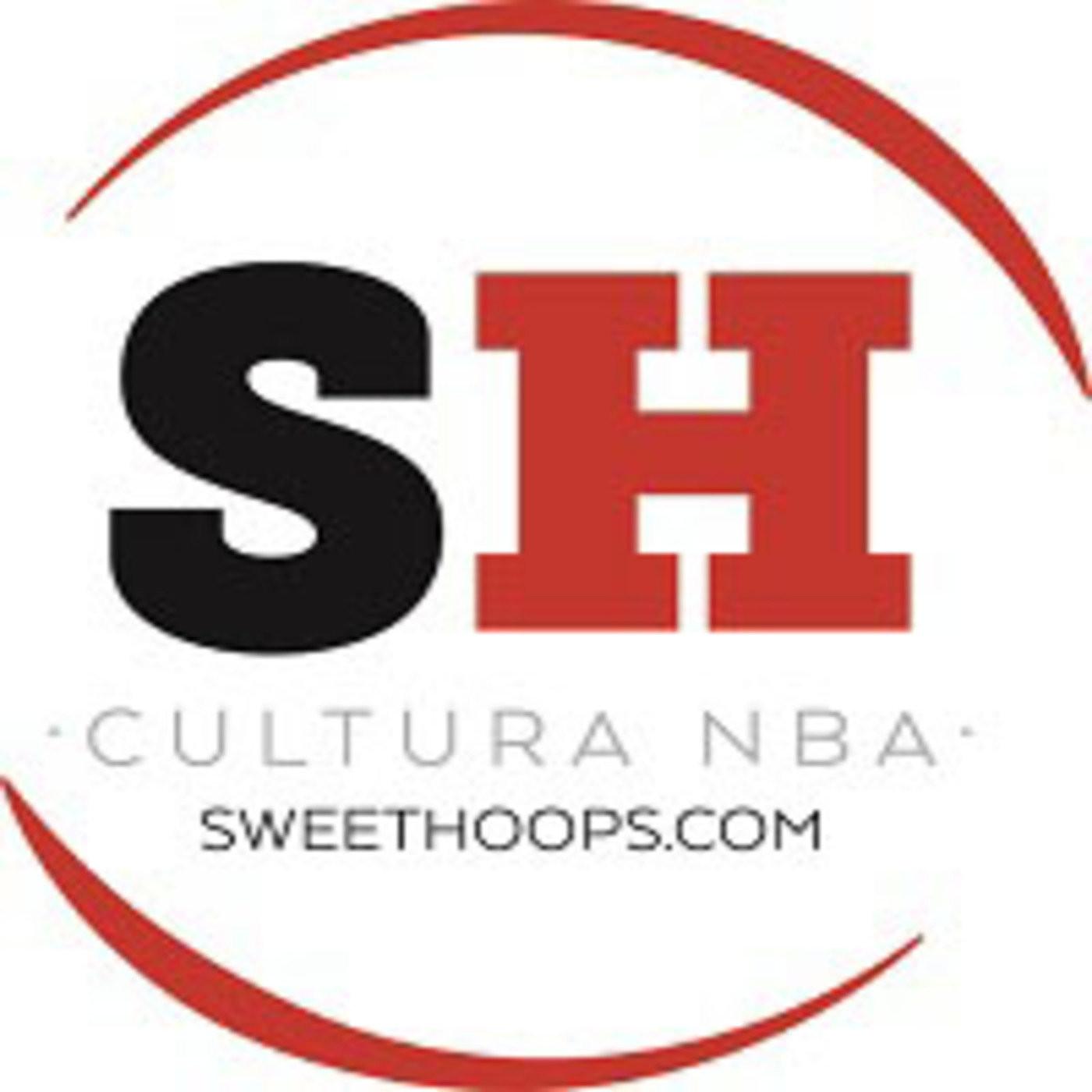 <![CDATA[Radio Mutombo · El Podcast NBA de Sweet Hoops]]>