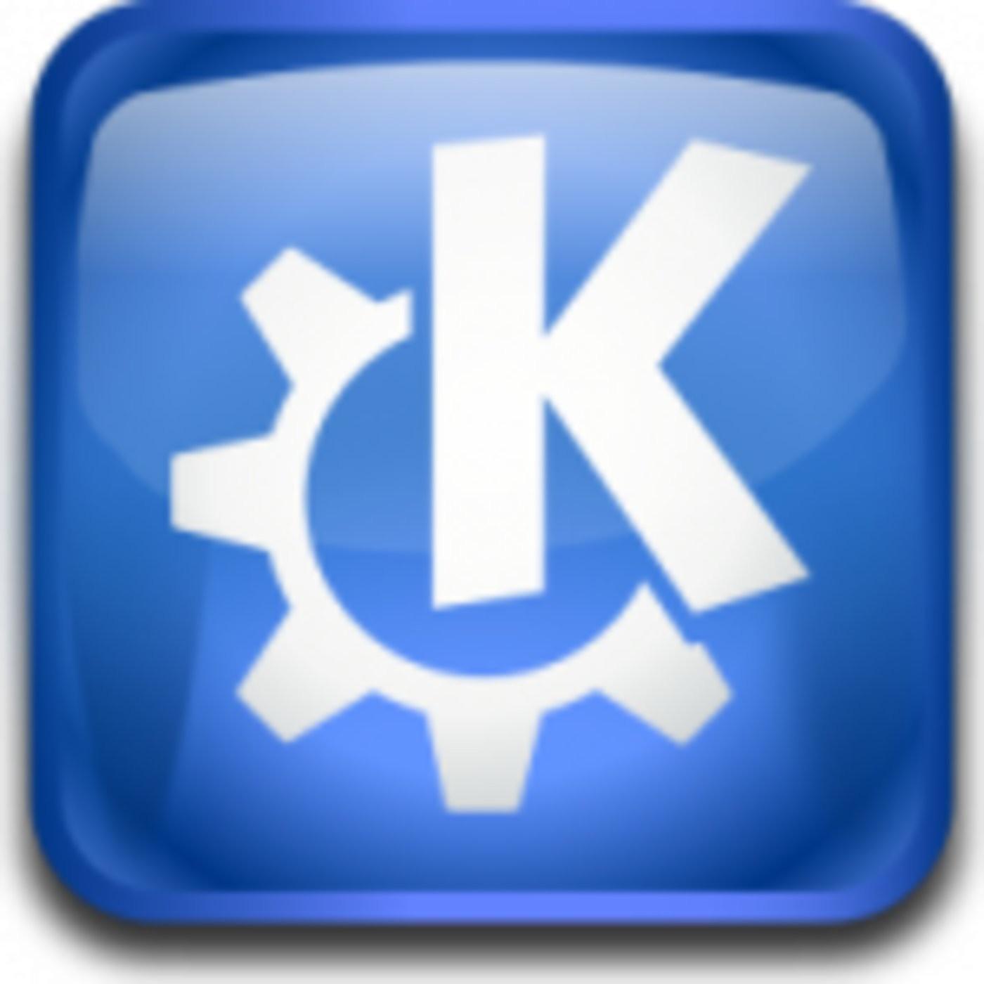 Logo de Podcast de KDE España