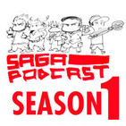 Saga Podcast Season 1