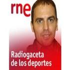 Radiogaceta de los deportes - 05/03/12