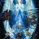 the final secret world of Marvel fantasy heroes