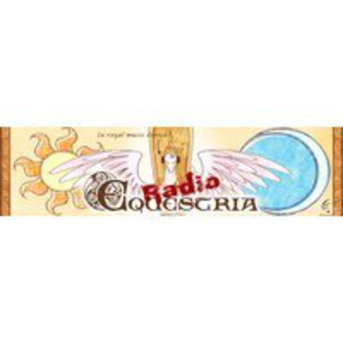 <![CDATA[Podcast Radio Equestria Elsa Covían]]>