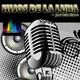 24/05/17 - Hijos de la Luna / Entrevista a Molina