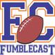 Fumblecast 147 - Agarradinhos