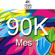 Conexión 90K - Mes 1