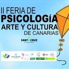 II Feria dePsicología Arte y Cultura de Canarias
