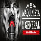El Maquinista de La General