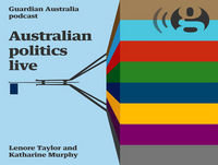 Ending the legacy of the stolen generations – Australian politics live podcast