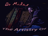 "#77 - White Dream - TAO - ""The Artistry Of"" podcast - Bo Miles"