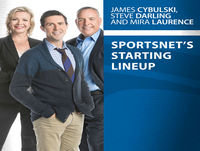 Sportsnet's Starting Lineup - September 22 - Hour 1