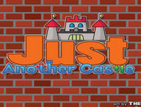 Just Another Castle #123 - Let the Games Begin!