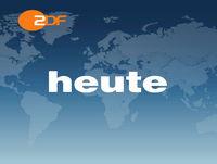 ZDF heute Sendung vom 25.04.2017