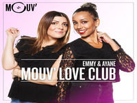 Mouv' Love Club 22.10.2017