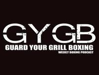 GYGB Podcast - Parkland Tragedy Discussion / Garcia vs Rios Recap