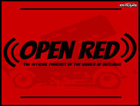Open Red Episode 95 - Jimmy Boyd