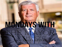 Mondays with the Mayor 12-12-2017