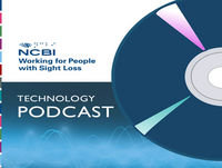 Virtual Technology Club Podcast: Be My Eyes!