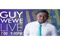 Guy wewe live-mercredi 28 juin 2017