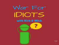 Ep 10 - The Idiots study Pearl Harbour