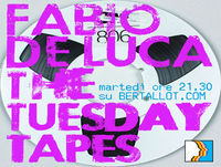 The Tuesday Tapes   30 Maggio 2017