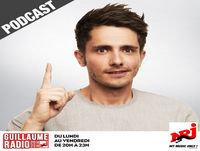 Le 20h - 21h de Guillaume Radio du Mercredi 25 Avril