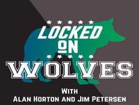 Locked on wolves, lynx 5-29-17 tim and zach recap the lynx win over san antonio, preview the nba finals, discuss draf...