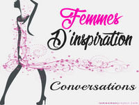 Episode 63: Femmes D'Inspiration Conversation with Kate O'Brien