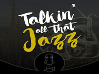 Talkin' All That Jazz #127: Max De Aloe