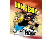 Longbox Heroes Episode 395: Eggs Thanos