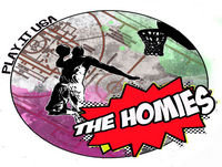 The Homies – Puntata 109
